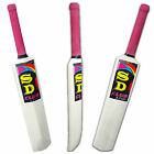 Junior Cricket Bat Solid Wooden Cricket Match Bat Children / Kids Size 00,1,3,5