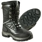 NEW YAMAHA GLACIER SNOWMOBILE BOOT BLACK SMB-13AGB-BK