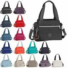 Kipling Elysia Womens / Ladies Cross Body / Shoulder Bag / Handbag