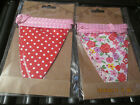 PRETTY BUNTING DOTTY FLORAL NEW IN TAKE A L@@K