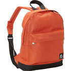 Everest Junior Kids Backpack 8 Colors Kids' Backpack NEW