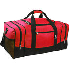Everest 20 Sporty Gear Bag 8 Colors All Purpose Duffel NEW