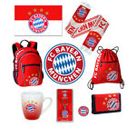 BAYERN MUNICH (München) Official Football Club Merchandise (Gift/Xmas/Birthday)