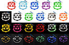 Xbox 360 Thumbsticks/D-pad/buttons/Triggers/Bumpers/Mic Trim set ABXY Controller