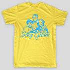 STAY GOLDEN The Golden Girls Sophia Miami BETTY WHITE Getty comedy T-Shirt