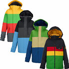 Burton Symbol Jacket children's snowboard Ski Winter Kids Boys