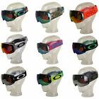 Oakley Flight Deck Ski snowboard goggles Winter sports Glasses Google NEW