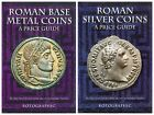 Roman Base Metal Silver Coin Book Price Guide