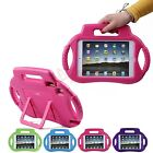 iPad Mini 4 Kids Shock Proof Steering Wheel Case with Stand for Apple Tablet