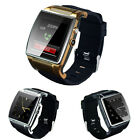 Touch Screen Bluetooth 3.0 Smart Watch Phone 2.0MP Camera For Android Smartphone