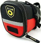 Bicycle Bike Tail Rear Seat Bag Cycling Saddle Pouch Outdoor Sports Package