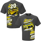 Matt Kenneth 2016 Men's Nascar Slingshot T-Shirt - Pick Size