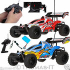 NEW 1:10 SUPER FAST 18MPH BUGGY RADIO REMOTE CONTROL RC RACING CAR MONSTERTRUCK