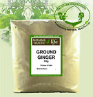 Ground Ginger Powder Curry Spice 500g Post Free