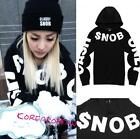 Fashion Mens Womens 2NE1 unisex black hoodie CL dara Minzy Bom Park kpop New