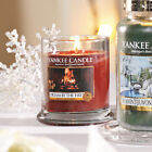 NEW~Yankee Candle~PREMIUM SCENTED MEDIUM FOOTED TUMBLER JAR~Single Wick~YOU PICK