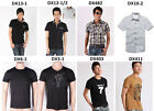 PAS New Fashion Men's Boy's Casual T-shirt Short Sleeve Summer Tops US stock