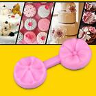Silicone Butterfly Cake Fondant Decorating Baking Mold Mould DIY Sugar Craft MSY