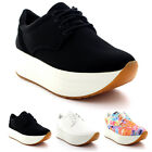 Womens Vagabond Casey Festival Lace Up Retro Fashion Casual Sneakers US 5.5-10