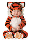 Tiger Tot Baby 6-24 Months Fancy Dress Animal Zoo Toddler Infant Childs Costume
