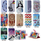 Leather Wallet Card Case Stand Cover For Huawei Nokia LG Samsung series Phone KT