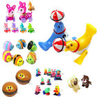 Baby Small Animals Clockwork Toys Wind-UP Plastic Toy For Children STGG