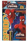 Wholesale Job Lot 36 Spiderman Play Packs