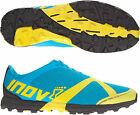 Inov8 Terraclaw 220 Mens Trail Off-Road Running Racing Shoes Trainers - Blue