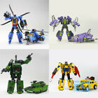 G1 Transformers Bruticus + Voltron Hot Action Figure Toys Devastator Predaking - Time Remaining: 5 days 21 hours 38 minutes 55 seconds