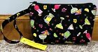 NWT Totally Toteable Totes Happy Hour Pouch/Wristlet