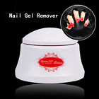 UV Nail Gel Polish Remover Machine Steam Off Gel Nail Steamer Cleaner Home Salon