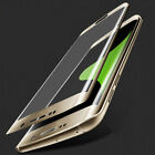 For Samsung Galaxy S7 S7 edge 3D Full Covered Curved Glass Screen Film Protector