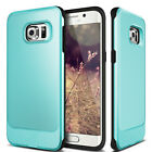 Hybrid Rugged TPU+Hard Back Case Cover Protector for Samsung Galaxy S6 edge Plus