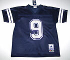 Nwot New Dallas Cowboys Jersey Football NFL Tony Romo 9 Navy White Nice Cute Boy