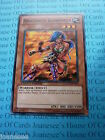 Amazoness Blowpiper GLD3-EN007 Common Yu-gi-oh Card Mint Limited Edition New