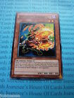 Infernity Dwarf GLD3-EN028 Common Yu-gi-oh Card Mint Limited Edition New