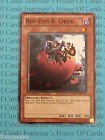 Red-Eyes B. Chick SDDC-EN007 Common Yu-Gi-Oh Card Mint 1st Edition New