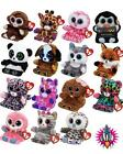 TY BEANIE PEEK A BOO SOFT TOY PLUSH SMART PHONE HOLDER WITH SCREEN CLEANER