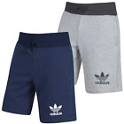 ADIDAS ORIGINALS MEN'S SIZE S M L XL SPORT ESSENTIAL SHORTS GREY NAVY DARK GREY