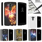 For LG V10| LG G4 Pro| Slim Fit Hard 2 Piece Case Constellations