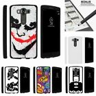 For LG V10| LG G4 Pro| Slim Fit Hard 2 Piece Case Joker
