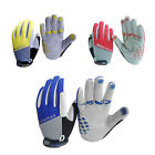 Cycling Racing Mountaining Motorcycle Winter Outdoor Full Finger Glove M L XL