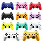 Wireless Bluetooth Gamepad Controller Remote Control For PS3 Playstation 3 New