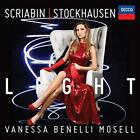 Light - Benelli Mosell,Vanessa CD-JEWEL CASE