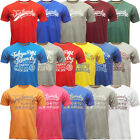 Mens Tokyo Laundry T Shirt Short Sleeve Shirt New *Pack of 2* S M L XL