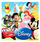 Disney Wall Stickers Toy Story Winnie The Pooh Mickey Mouse Cars Tinkerbell