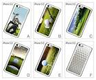 Golf Golfing Ball Bag Hard Back Cover Case for iPhone 5C