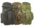 Forces 25 - Military Outdoors Rucksack Daysack Backpack 25L Tough Lightweight