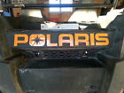 Polaris RZR 900 Razor, decals for The embossed letters on the back or tailgate.