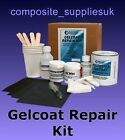 East Coast Gelcoat Repair Kit